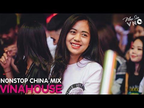 Nonstop 2018 - Nhạc Hoa Remix Hay Nhất 2018 - Dj Hoàng Thái - Nonstop China Mix Bất Hủ