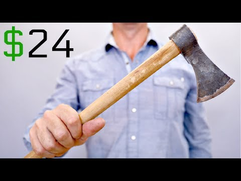 Testing The Cheapest Tomahawk On AMAZON