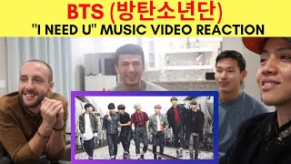 Baixar BTS | I NEED U | MUSIC VIDEO | REACTION VIDEO BY REACTIONS UNLIMITED
