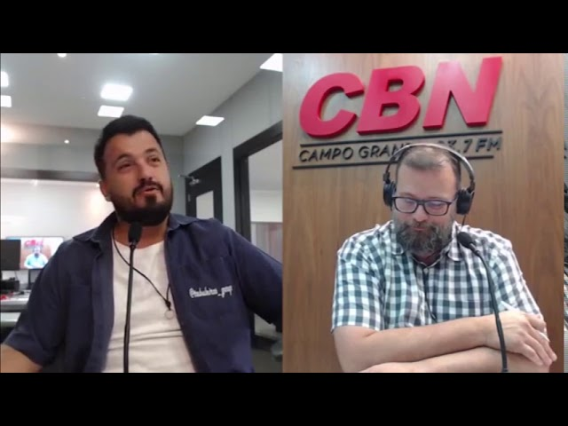 CBN Motors (10/08/2019) - com Paulo Cruz e Leandro Gameiro