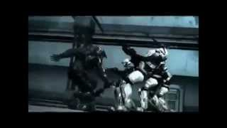 Halo music video - Burn It Down