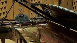 THE BEST OF HANDEL - Minuet in G minor HWV 434 (arr. W. Kempff)