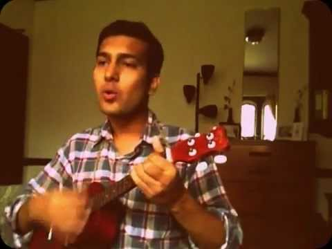 How to play Ooh La La - the Faces (ukulele cover)