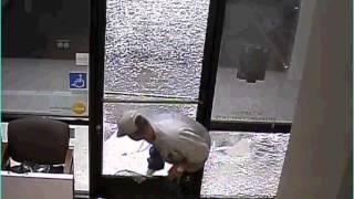 Clumsy Burglars