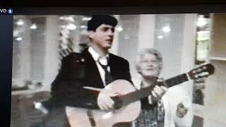 Jo Mallel   Rosh Hashanah Rhodes  1 1997