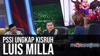 PSSI Bisa Apa: PSSI Ungkap Kisruh Luis Milla (Part 5) | Mata Najwa