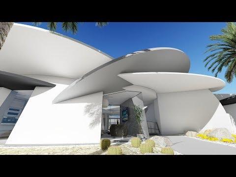 Modern Architecture Contemporary Design House Dream Home Tour