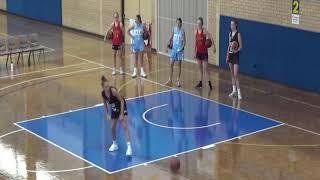David Herbert 2019 Tasman Coach Clinic