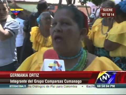 Ministro Reinaldo Iturriza entregó Orden Libertadores a familia de María Rodríguez