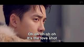 Love Shot - EXO (Lyrics)