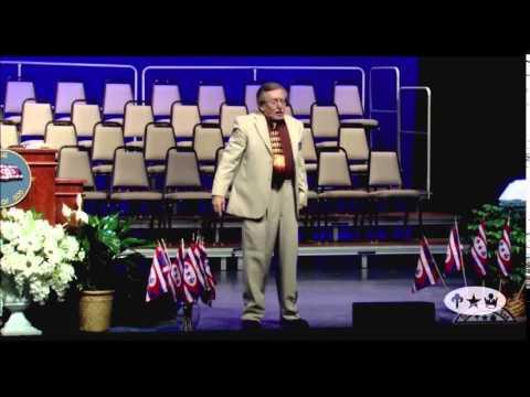 Evangelism Program by Bishop Roger Ammons 109th General Assembly