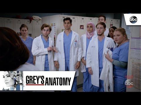 Grey's Anatomy: BTeam – Episode One