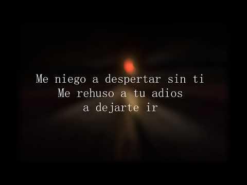 Reik - Me Niego (Versión Pop) Letra