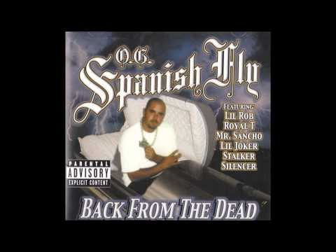 O.G. Spanish Fly - Intro/3 Villains (Original Versions)