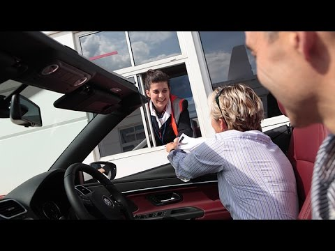 Travelling by car ferry for the first time? | Brittany Ferries