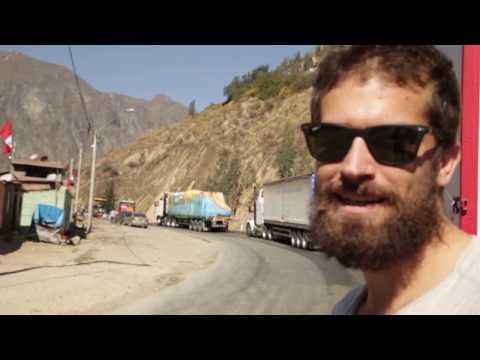 Ruta Lima a Oxapampa - Roadtrip de Viaja y Prueba a selva central del Perú