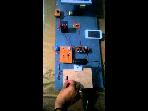 Solar panel coin based charging system