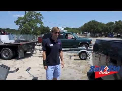 Sea Ray Video Delivery by John Jordan