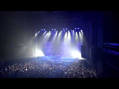 Shelter Live Tour [FULL SET] - Montréal QC - 14/11/16 - Porter Robinson & Madeon