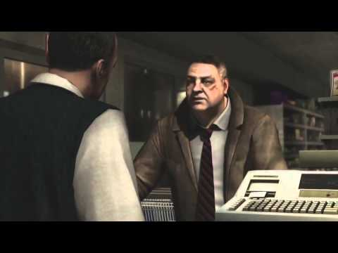 Heavy Rain PS4 Official Trailer