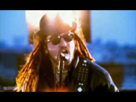 The Wildhearts - Top Of The World