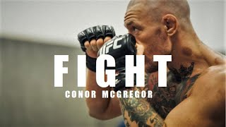 "Conor McGregor "" Fight Through The Storm"" 