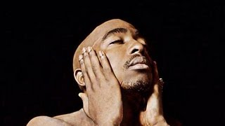 Tupac Tribute - Thug Angel Resurrection Remix HD