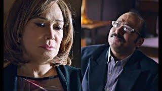 رضى الأم أهم من أي شئ | مشهد مؤثر جداً بين محمد ثروت ولبلبة 😢😟 #مأمون_وشركاه