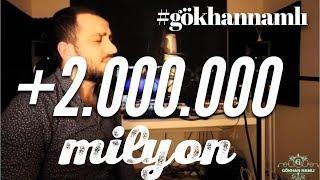 Gökhan NAMLI Ben Senin Bir Tek Sözüne I Yeni 2018 Officialvideo