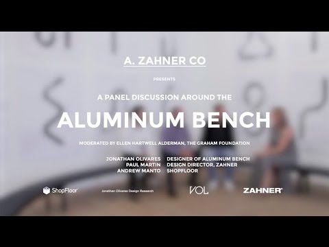 A Panel Discussion on the Aluminum Bench