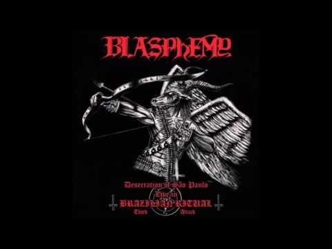 Blasphemy- Ritual (Live in Sao Paulo)