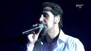 System Of A Down - Kill Rock N Roll {Rock Am Ring 2011} (HD/DVD Quality)