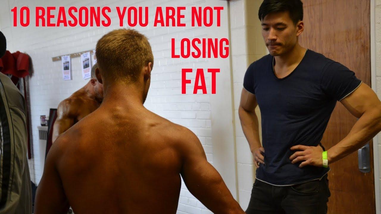 My Flexible Dieting Mistakes   Kevin Kreider - YouTube