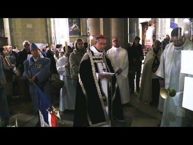 « 1918-2018 : Église et Nation » Commémoration du 11 novembre