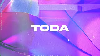 Toda - Beat Reggaeton Instrumental (Prod. Karlek)