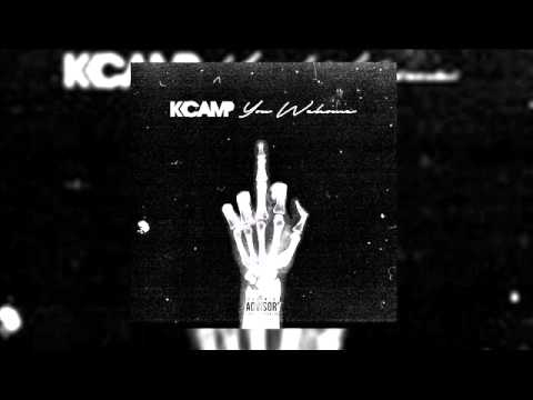 K Camp - Comfortable (Remix) Feat 50 Cent & Akon (You Welcome)