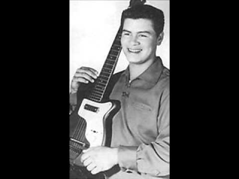 Ritchie Valens - Hurry Up (1959)