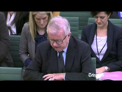 Chilcot reveals Iraq inquiry panel member has died
