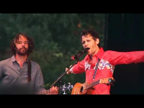 David Wax Museum - Guesthouse (live from Red Butte Garden)