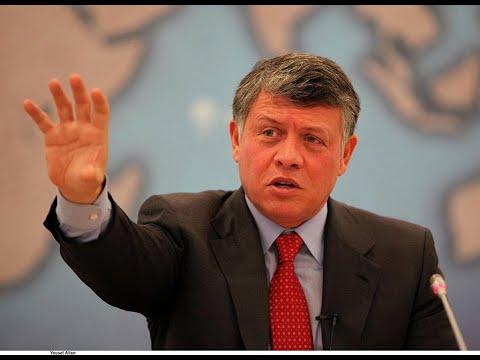 أخبار عربية | العاهل الأردني: #العالم قصر بحقنا واللجوء يستنزف ربع الموازنة  - نشر قبل 2 ساعة