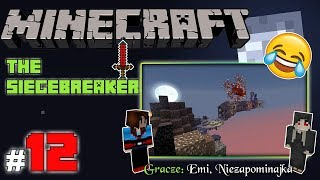 "MINECRAFT Escape: The SIEGEBREAKER z Emi! [12/14] - ""Latamy!"""