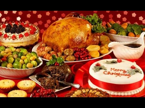 Christmas In India Food.Christmas Food In India