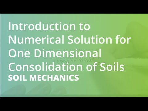 oedometer soil mechanics and consolidation 26-wf0302 front loading oedometer the oedometer consolidation test determines the rate and mag-nitude of consolidation of a soil specimen restrained laterally and.