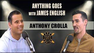World champion Boxer Anthony Crolla tells his story
