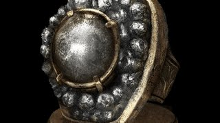 Dark Souls 3 Havel's Ring +1 Location