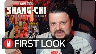 Marvel Studios' Shang-Chi and The Legend of the Ten Rings - Das sagt Radio Nukular | Marvel HD