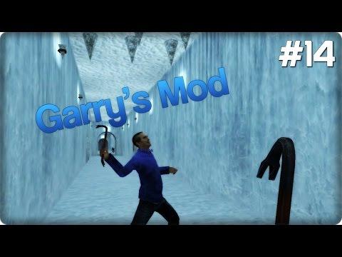 Garry's Mod Po Polsku [#13] Death Run