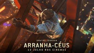 """""""Arranha-Céus"""" - Nos cinemas a 12 julho (Universal Pictures Portugal)   HD"""