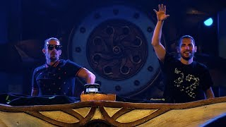 Dimitri Vegas & Like Mike, Wiz Khalifa - When I Grow Up (DVLM vs Brennan Heart Tomorrowland Mix)
