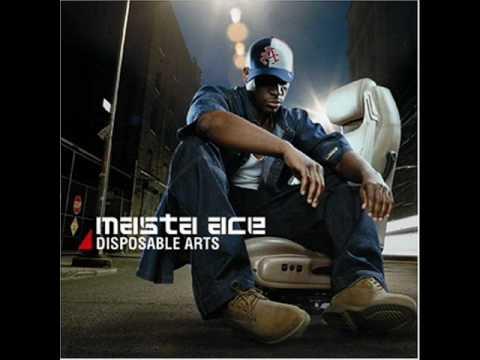 Masta-ace -Take a walk (lyrics)
